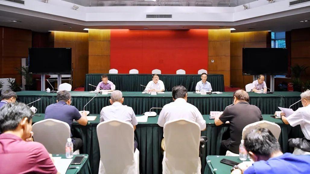 """压实""""稳量""""责任制,加强蔬菜质量安全监管,市农业农村委召开三季度蔬菜生产工作会议"""